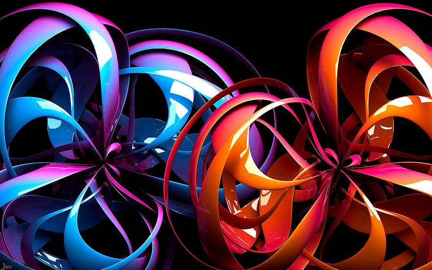 Cintas 3D