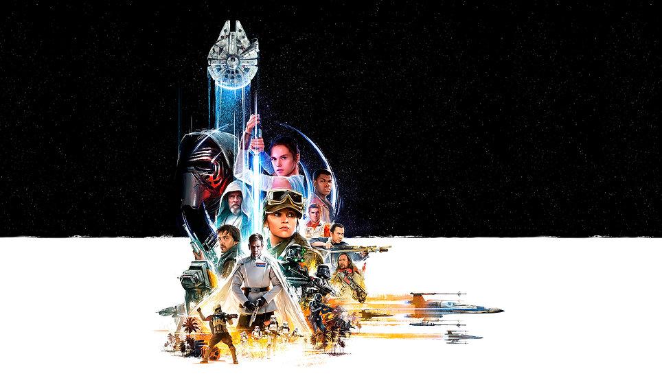 Star Wars. El Despertar de la Fuerza 2