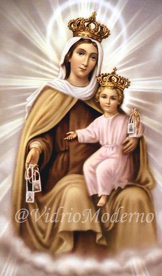 Virgen del Carmen 2