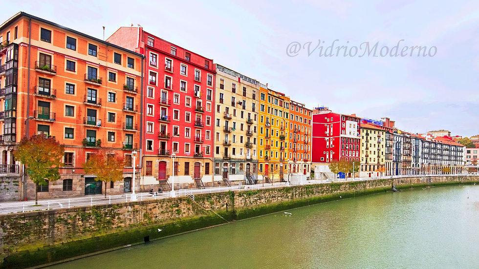 Bilbao Vizcaya. País