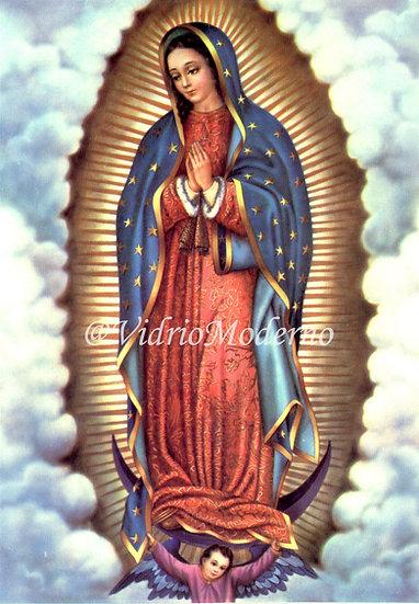 Virgen de Guadalupe 4