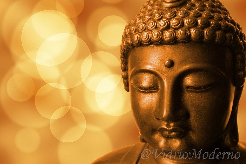 Luz del Buddha