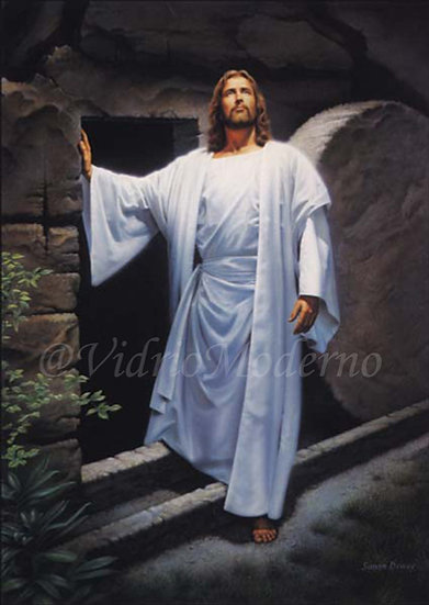 Jesús Resucitado 6