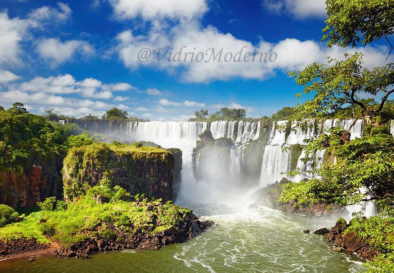 Cataratas del Iguazú. Argentina