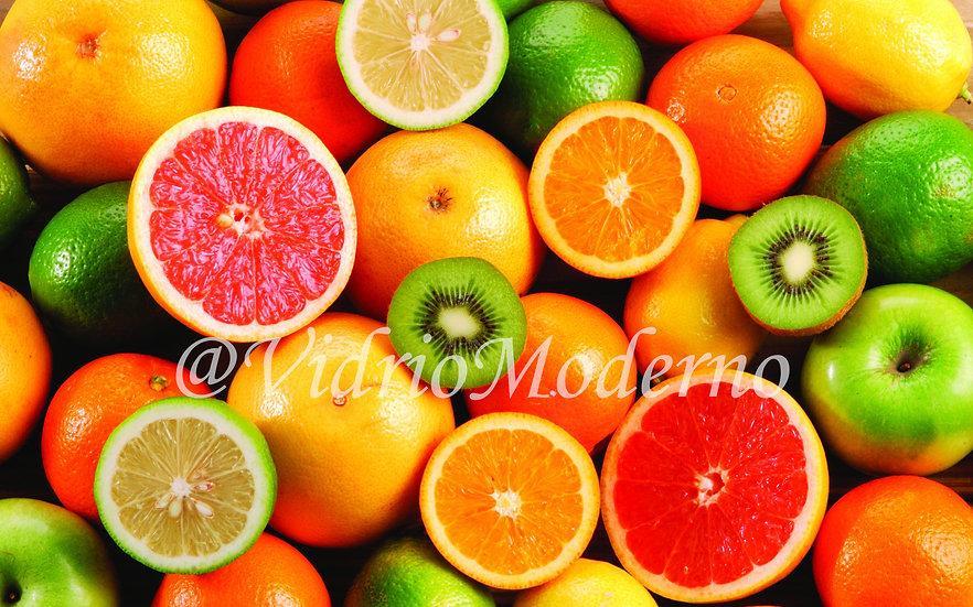 Frutas 7