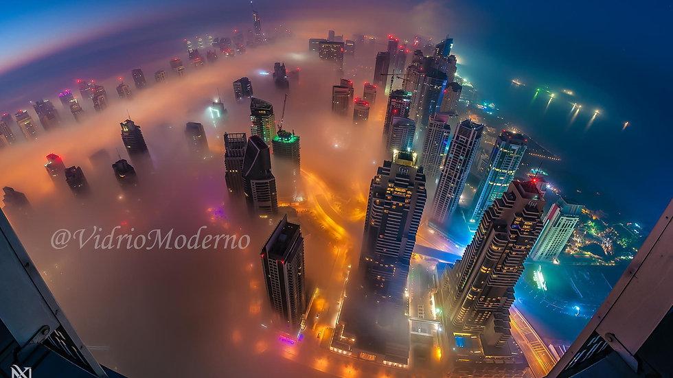 Dubai Nubes