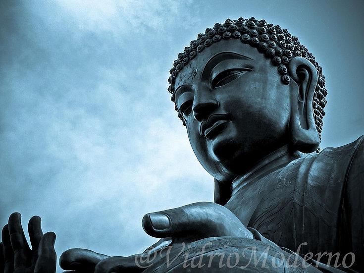 Buddha y el cielo