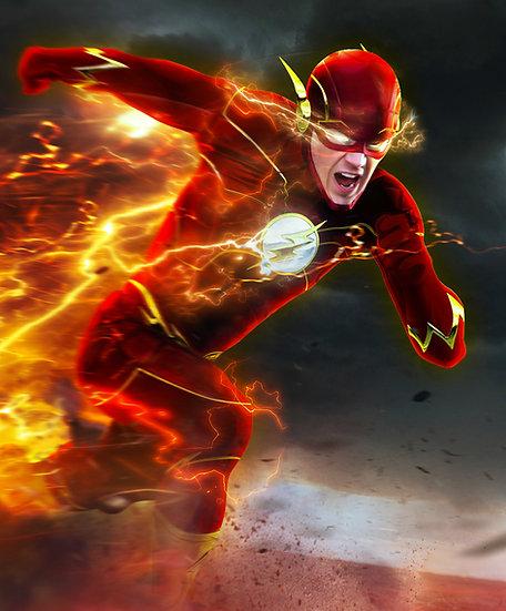 Flash 9