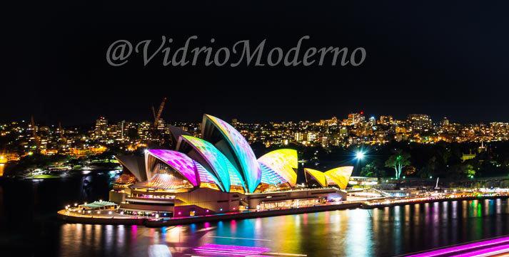 Casa de la Ópera de Sydney