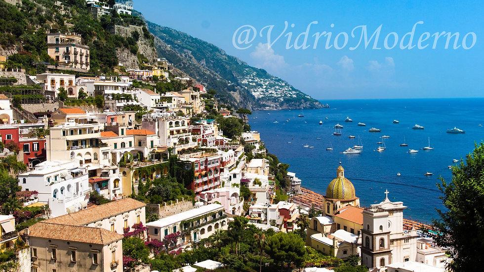 Nápoles. Costa italiana