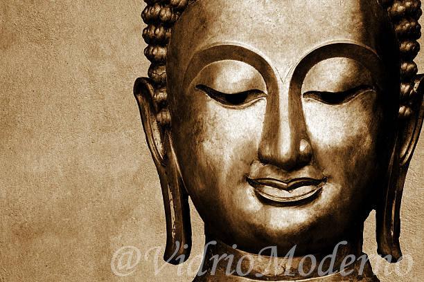 Buddha dorado