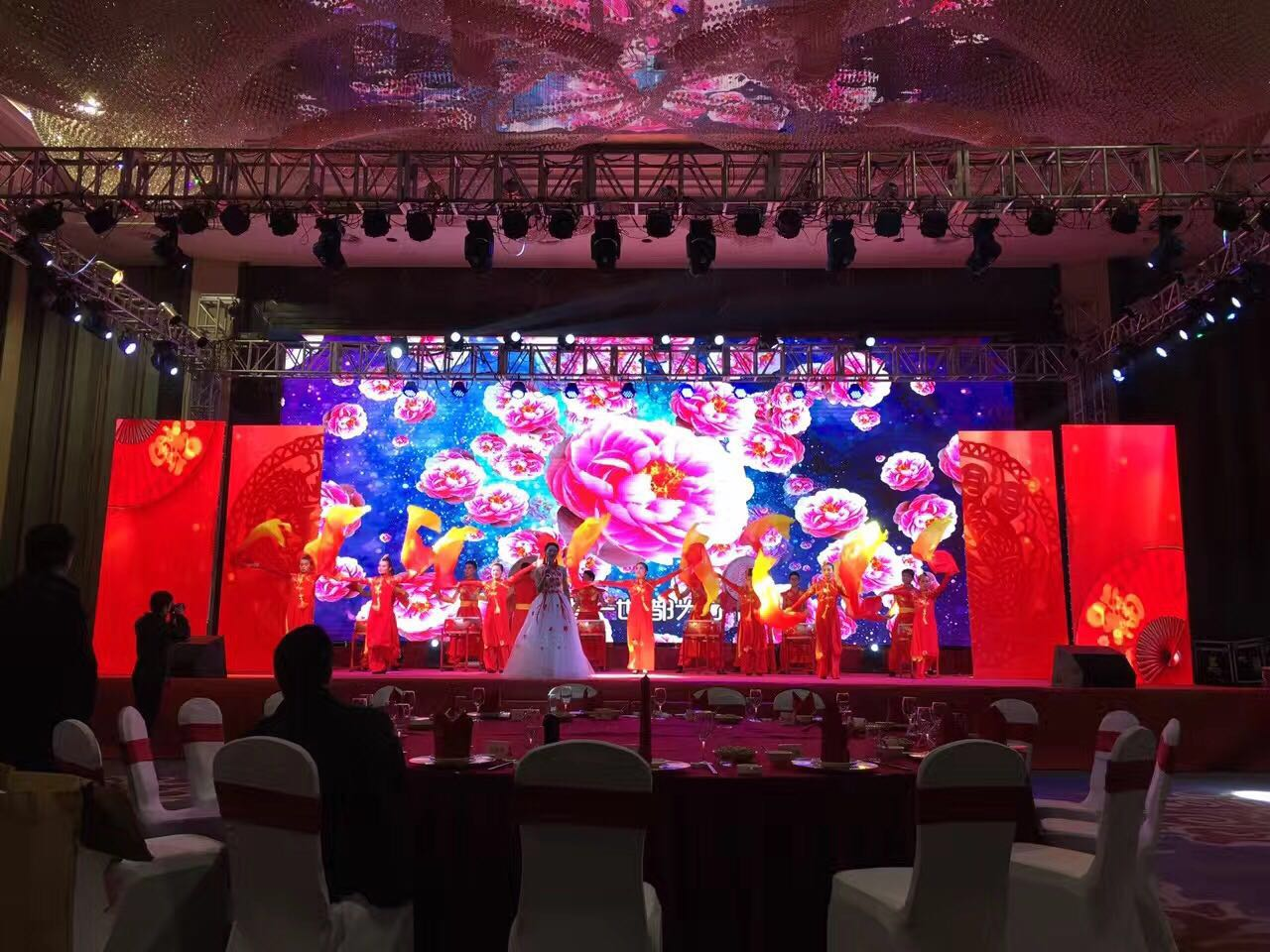 LED Display Lithai
