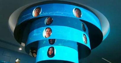 Indoor LED Screen Lithai