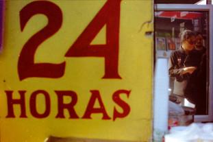 """""""24 Horas"""""""