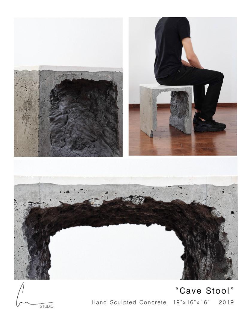 Cave Stool