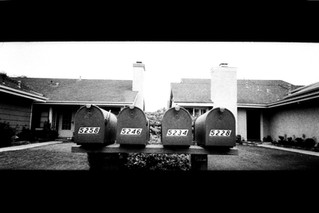"""""""Mailboxes"""""""