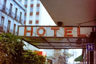 """Hotel"""