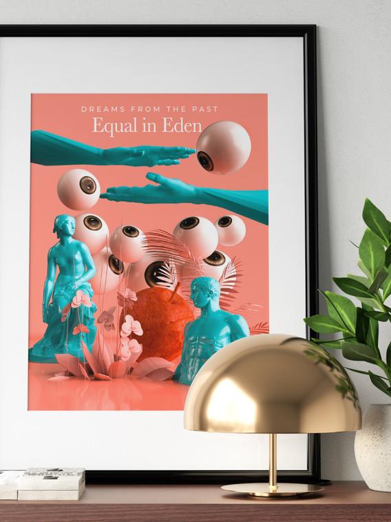 Ladies Wine Design Mumbai Poster