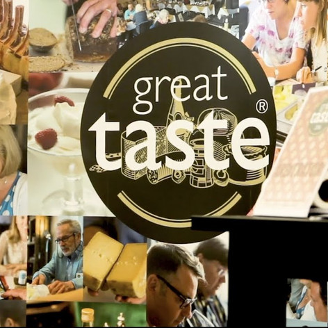 What is Great Taste? - Promo