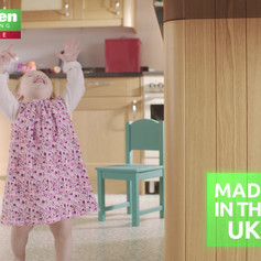 Wren Living Kitchen - TV Ad