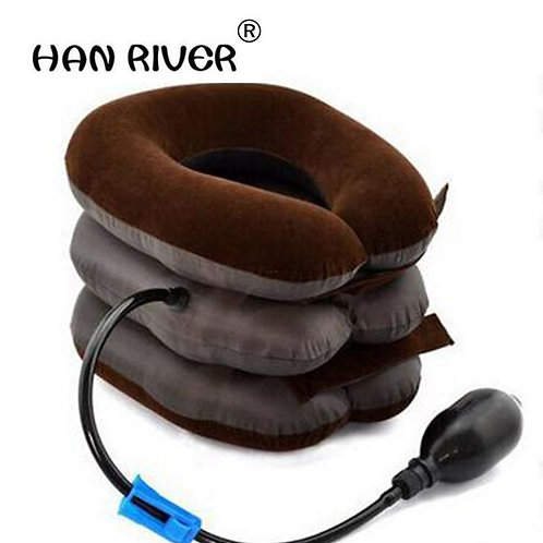 Neck Stretcher Health Care tools Relax Tensions Ease Fatigue Massage Neck