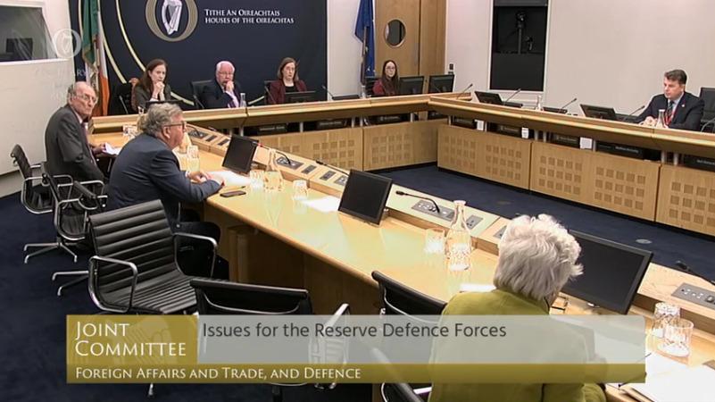 Oireachtas 2019