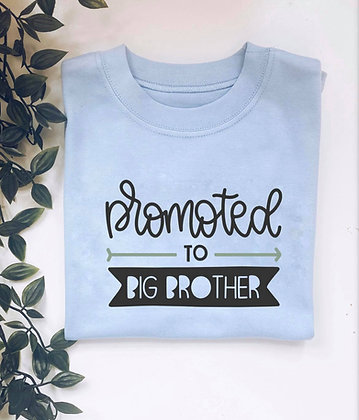 promoted sibling tee