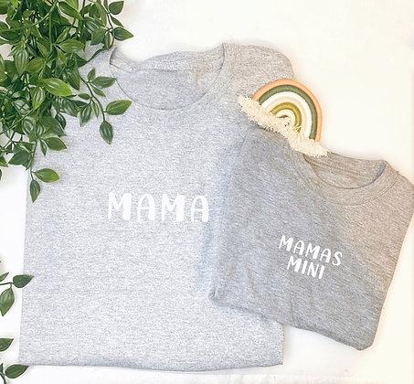 Mama & mamas mini