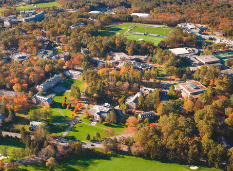 Babson College Raises Tuition and Other Costs for the Academic Year 2020-21 During the COVID-19