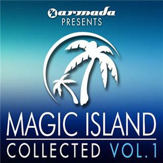 Armada Presents Magic Island Collected V
