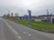посёлок Дубовое Белгородский район, Белг
