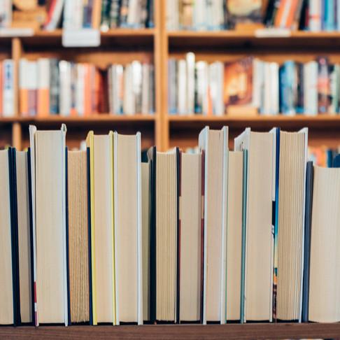 Pro knihoholiky