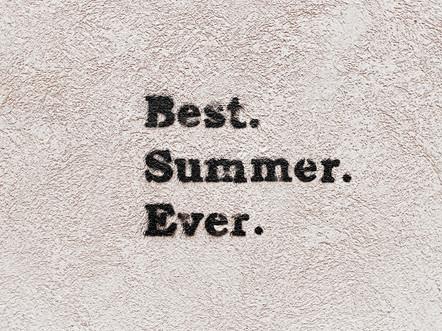 Přežívám léto