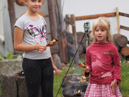Zavařená zahrada nezavařila klimatu