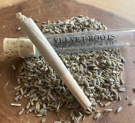 Deep Sleep | CBD Herbal Pre Roll.