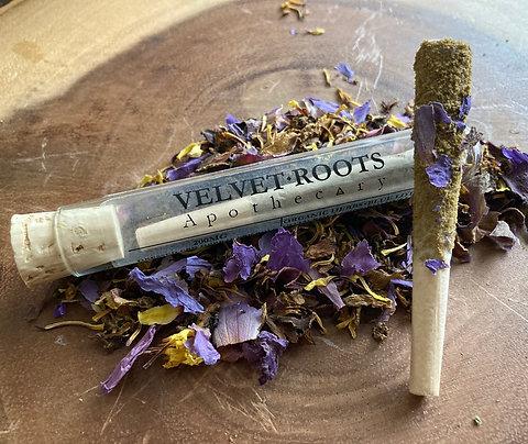 Sacred Visions | Dressed CBD Herbal Pre Roll