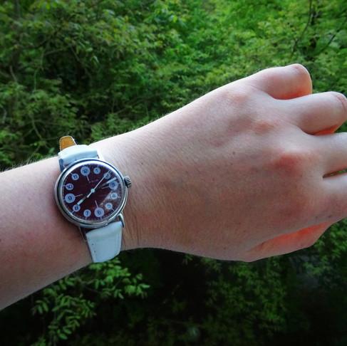 Better monday: hodinky za koně