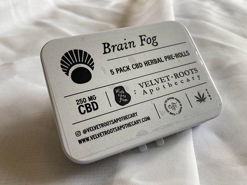 Brain Fog   5 pack