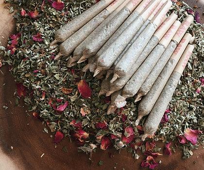 CBD Herbal | Tender Heart Pre Roll