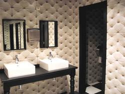 Toilettes discothèque - Londres