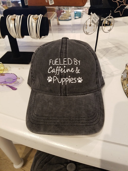 Fueled By Cap