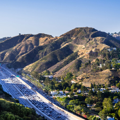 What's Driving The Developments In The Valley? Traffic