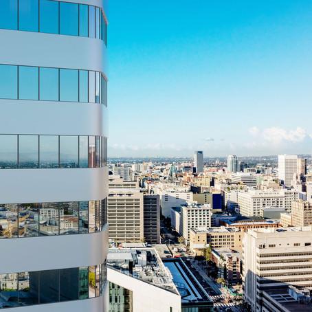 Los Angeles Has Highest Sales Volume in US