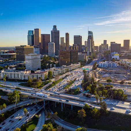 Los Angeles Industrial Rent Growth Cooling After Years of Gains