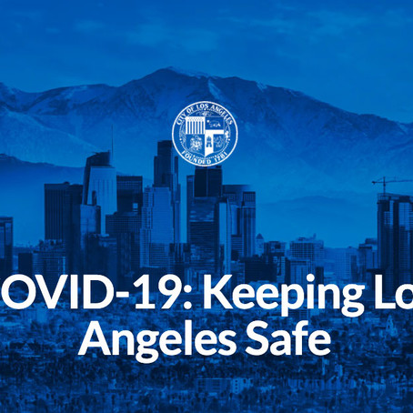 CONTINUED IMPACT OF COVID-19 ON L.A. COUNTY MAY 2020 UPDATE