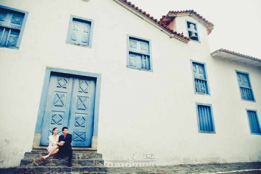 Rodrigo & Juliana | ensaio