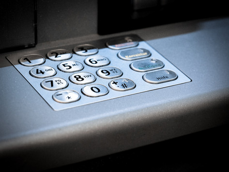 ATM障害(ATM failure)