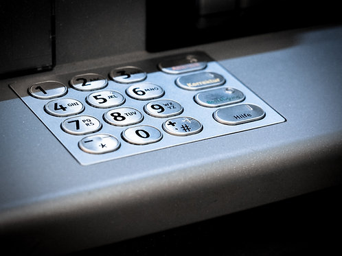 Passive Income: Starting an ATM Business eBook