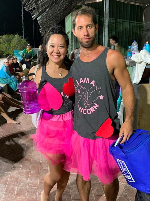 Winner Cutes Couple