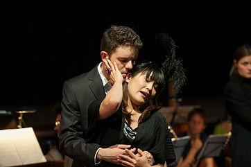 F.カッチーニのオペラ公演2012 © Susanna Drescher 20